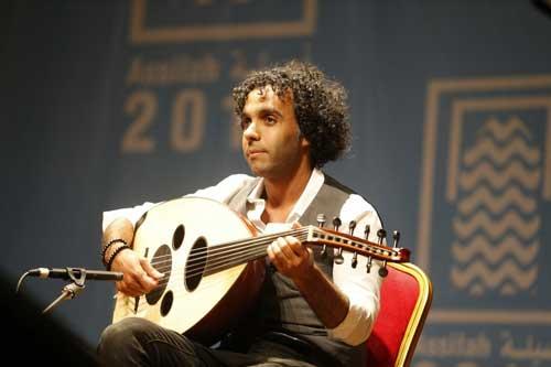 Ahaddaf Quartet